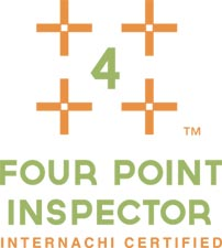 4 Point Inspection