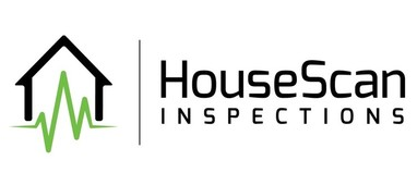 HouseScan Inspections Mobile Logo